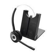Jabra Pro 925 Wireless Bluetooth Mono Headset - Over-the-head