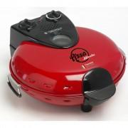 Bestron DLD9070 piros pizzasütő kővel 1000 W