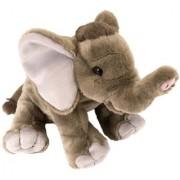 Wild Republic Baby Elephant Soft Toy - 12inches