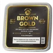 Portion Prillan Brown Gold