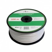 ART concentric cable RG6 Cu+Cu+Cu roll 100m