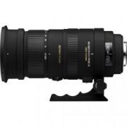 Sigma 50-500mm f/4.5-6.3 EX DG HSM OS (stabilizare de imagine) - Canon EF