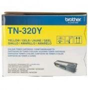 Brother TN-320Y geel