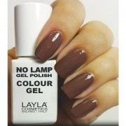 Layla - no lamp gel polish - smalto 6 tonka