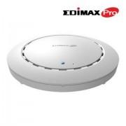 Access Point Modem & Router Edimax Wireless Punto di Accesso AP N300 2.4 GHz Gigabit Bianco