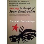 One Day in the Life of Ivan Denisovich, Paperback/Aleksandr Isaevich Solzhenitsyn