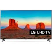 "Televizor TV 75"" Smart LED LG 75UK6500PLA, 3840x2160 (Ultra HD), WiFi, HDMI, USB, T2"