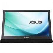 Asus MB169C+ LED 39.6 cm (15.6 ) EEC n/a 1920 x 1080 pix Full HD 5 ...