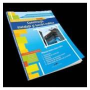 Constructii instalatii si lucrari publice. Manual pentru clasa a IX-a