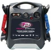 Booster Propulstation 12/24 Ac Fordonshållare