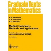 Modern Geometry - Methods and Applications (Dubrovin B. A.) (9780387976631)