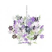 """""""Flower"""" Stropni lampa R10014017 pro 4xE14/max.40W"""