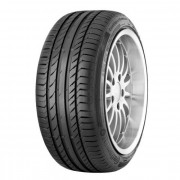 CONTINENTAL 235/55r19101w Continental Sportcontact5 Suv