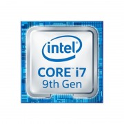CPU, Intel i7-9700K /3.6GHz/ 12MB Cache/ LGA1151/ BOX (BX80684I79700KSRG15)