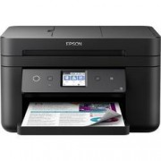 Epson WorkForce WF-2860DWF, A4, LAN, Wi-Fi, NFC, duplexní