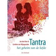 Tantra - Caroline van Wijngaarden, Jan den Boer (ISBN: 9789060307670)