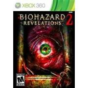 Resident Evil Revelations 2 Xbox360