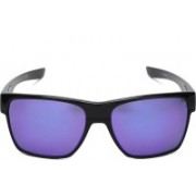 Oakley TWOFACE XL Sports Sunglass(Violet)