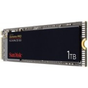 SanDisk Extreme Pro 1 TB Desktop Internal Solid State Drive (EXTREME PRO M.2 NVME 3D SSD-1T)