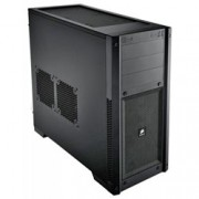 Carbide 300R Gaming Case (Midi Tower, Black)