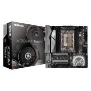 MB ASRock X399M Taichi, TR4, micro ATX, 4x DDR4, AMD X399, S3 8x, LAN 2x, WL, Bt, 36mj (90-MXB7B0-A0UAYZ)