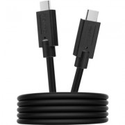 CANYON Type C USB3.1 standard cable, PD3.0 100W, with full feature(video, audio, data transmission and PD charging), OD 4.8mm, c