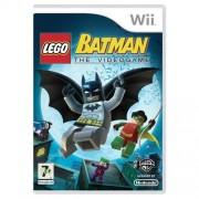 LEGO Batman: The Videogame Wii