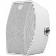 "SoundTube 5.25"""" Coax 70v Surface Mount White"