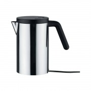 Alessi Electric Kettle 800ml Black