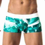 Gigo FUTURISTIC Short Boxer Underwear G02003