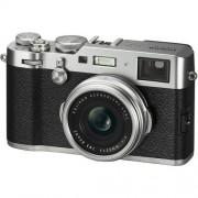 Fujifilm X100F - Corpo Argento - 2 anni garanzia In ITALIA - Pronta Consegna