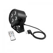 EuroLite PS-4 HCL Spot LED-Leuchte