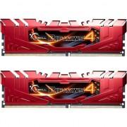 Memorie RAM G.Skill Ripjaws 4 DDR4 2x8GB 2800MHz CL16 (F4-2800C16D-16GRR)
