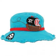 Stephen Joseph Bucket Hat Pirate, Pirate