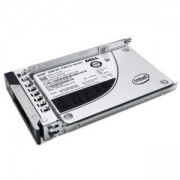 Твърд диск, Dell 240GB SSD SATA Mix used 6Gbps 512e 2.5in Hot Plug Drive, S4610, 400-BDUD