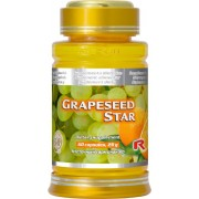 STARLIFE - GRAPESEED STAR