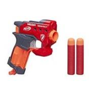 Pistol Hasbro Nerf N-Strike Mega Big Shock Blaster