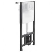 Rezervor incastrat cu cadru pentru fixare WC suspendat,Kolo Unit -99391000