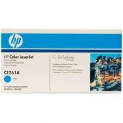 Toner HP CE261A cyan, CLJ CP4525/CP4025 11000str.