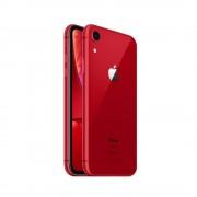 Apple iPhone XR 128GB - фабрично отключен (червен)