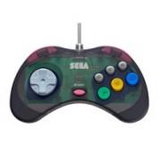 Controller Retro Bit SEGA Saturn USB Pad Grey