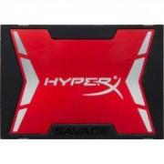 SSD диск KINGSTON HyperX Savage 240GB