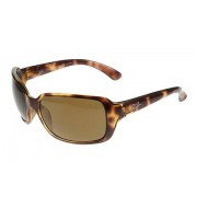 Ray-Ban RB4068 Tortoise 642/57 Polarised