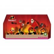 Set Incredibilii 2 cu 5 figurine Bullyland
