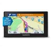 Garmin DriveSmart 51 LMT-S - Västeuropa