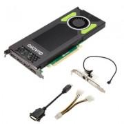 Видеокарта pny quadro maxwell m4000, 8gb, gddr5, 256 bit, pci-express x16 3.0, pny-vcqm4000-pb