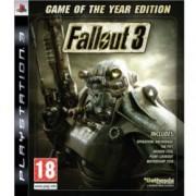 Fallout 3 GOTY, за PS3