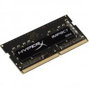 Notebook Memorijski modul Kingston HX424S14IB/4 4 GB 1 x 4 GB DDR4-RAM 2400 MHz CL14