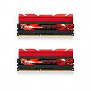 G.SKILL TridentX 8GB [2x4GB 2400MHz DDR3 CL10 1.65V XMP DIMM]