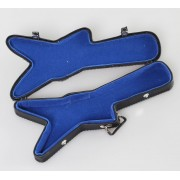caz la chitară 2 - albastru interior